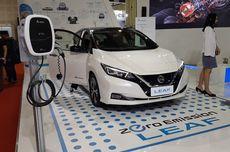 Ini Harga Resmi Mobil Listrik Nissan Leaf, Mulai Rp 649 Juta