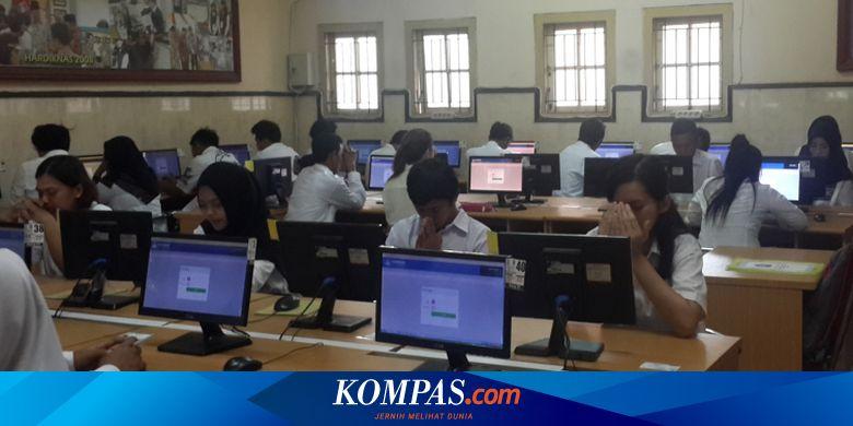 Soal Ukk Bahasa Cirebon Kelas 8 | Soal Revisi