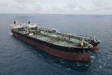 Bakamla Deteksi Dua Kapal Tanker Asing di Pontianak dari Dimatikannya AIS