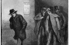[Biografi Tokoh Dunia] Jack the Ripper, Sosok Pembunuh Misterius Abad ke-19