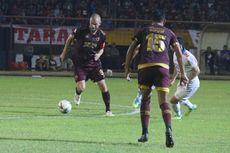 Kapten PSM Makassar Dipastikan Absen hingga Akhir Musim Liga 1 2019