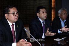 KPK Segera Kirim Surat Penetapan Tersangka kepada Novanto