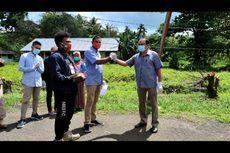 Penumpang Garuda yang Lolos Terbang ke Sorong Sembuh dari Corona