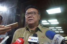 Bupati Nganjuk Diberhentikan Sementara, Wabup Ditunjuk Jadi Plt