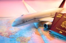 Mulai Hari Ini, Hong Kong Larang Penerbangan Penumpang dari Indonesia
