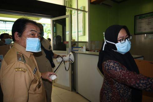 Langgar Protokol Kesehatan di Banjarnegara, Siap-siap Kerja Sosial