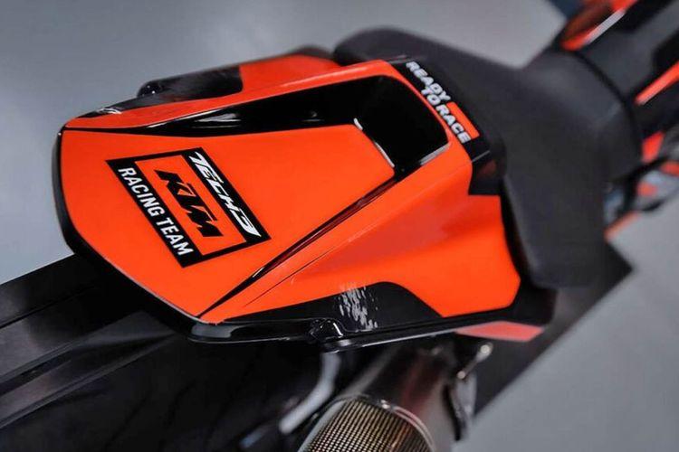 KTM 890 Duke Tech 3 Edition