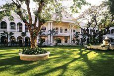Tur Sejarah di Hotel Majapahit Surabaya, Tidak Menginap Juga Bisa Ikut