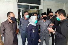 Bupati Lebak Minta Maaf Usai Marah kepada Anggota DPRD