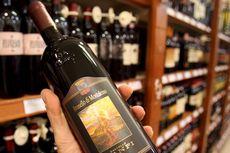 Saat Air Keran Warga Desa di Italia Ini Berubah Jadi Wine, Begini Ceritanya...