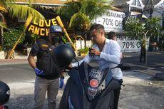 Langgar Protokol Kesehatan di Bali, 3 WNA Diproses Deportasi
