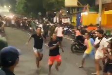 Polisi: Ikut Balap Lari Liar Bisa Dikenakan Sanksi Pidana