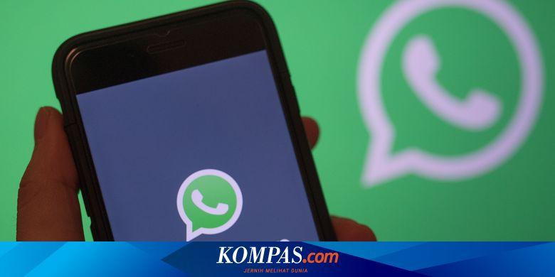 WhatsApp Punya 5 Fitur Baru, Apa Saja?