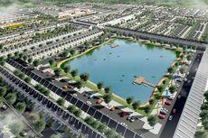 Genjot Penjualan Rumah, Alamindo Ganti Nama Proyek Panjibuwono City