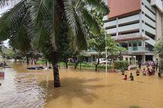Analisis BMKG soal Banjir Jakarta, dari Penyebab hingga Fenomena La Nina