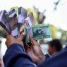 Lokasi Tukar Uang Baru untuk Lebaran 2021 di BNI dan BRI Jabodebek