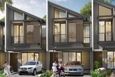 Rumah Beserta Furnitur Lengkap untuk Milenial Dibanderol Rp 800 Jutaan