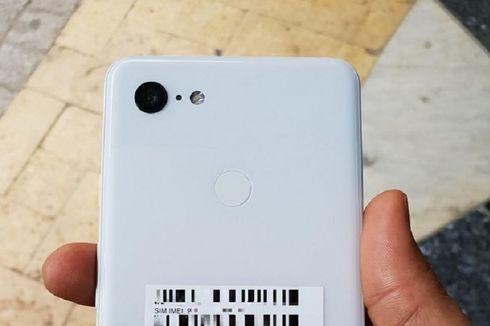 Google Pixel 3 Meluncur 9 Oktober di New York?