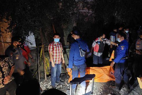 Selidiki Tewasnya 5 Korban di Gorong-gorong Cipondoh, Polisi Periksa 10 Orang dari PT Telkom Indonesia