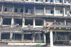 Pasca-kebakaran SMK Yadika 6, Disdik Jabar Siapkan Ratusan Juta untuk Pulihkan Sekolah