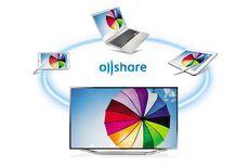 Berbagi Konten Semakin Mudah dengan Samsung Smart TV