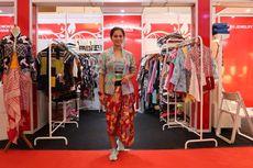 Intip Batik WDrupadi yang Klasik, Anggun, dan Sporty