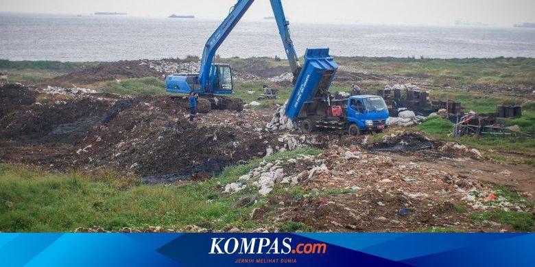 PJAA PSI Nilai Anies Mengada-Ada dengan Sebut Reklamasi Ancol untuk Tampung Tanah Hasil Pengerukan Sungai