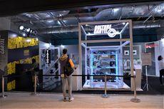 Acara Seni Jalanan Terbesar Singapura Hadir di USS