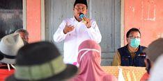 Sekitar 22.000 Kepala Keluarga di Indramayu Dapat Bantuan Sosial