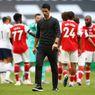 Tottenham Vs Arsenal, 3 Kesalahan Mikel Arteta yang Jadi Faktor Kekalahan The Gunners