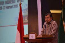 Wapres Kalla Ingatkan Indonesia Jangan Seperti China dalam Kependudukan
