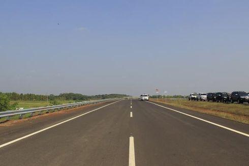 Tol Cikopo-Palimanan Kurangi Kemacetan Pantura Jawa Hingga 60 Persen