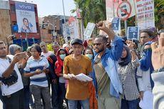 Tuntut Referendum, Aksi Mahasiswa Papua di Ambon Dibubarkan Polisi