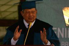 Masalah Jiwasraya, SBY Rela Disalahkan jika Tak Ada yang Mau Tanggung Jawab