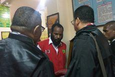 Kasus Candaan Bom, Frantinus Nirigi Divonis 5 Bulan 10 Hari Penjara