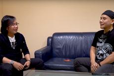 Ari Lasso Bocorkan Keadaan Belakang Panggung, Diperlakukan Sama hingga Isi Nasi Kotak