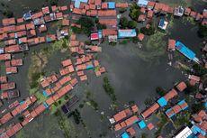 China Diterjang Banjir, 37 Juta Warga Terdampak, Ini Penyebabnya Menurut Ahli...