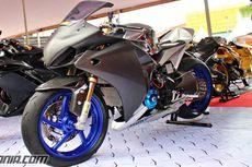 Tren Modifikasi Motor Sport 250 cc Meredup