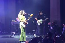 Svmmerdose Buka Konser dengan Stockholm, Iqbaal Ramadhan Bikin Penonton Histeris