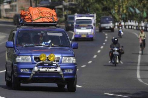 Pilih Asuransi Mobil yang Tepat buat Mudik Lebaran
