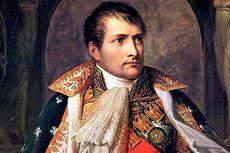 Kisah Perang: Kematian Napoleon Bonaparte dalam Sunyi di St Helena