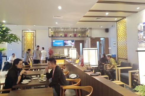 Lounge Eksklusif Dibuka di Teminal 2 Soekarno-Hatta