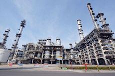 PGN Salurkan Gas ke Kilang Balongan Milik Pertamina