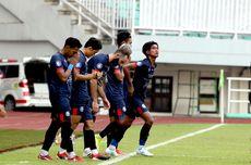 Tiga Laga Tidak Maksimal Manajemen Arema FC Jatuhkan Ultimatum