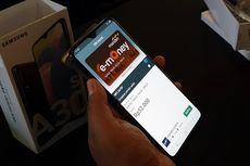Smartphone di Bawah Rp 5 Juta Samsung Kini Punya NFC