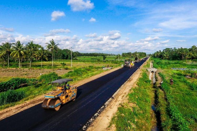 Jalan Pansela Jawa
