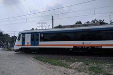 Dari Batu Ceper, Penumpang Kereta Bandara Tujuan Jakarta Lebih Banyak daripada ke Soetta