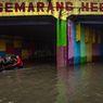Update: Ini Wilayah di Semarang yang Terendam Banjir dan Tanah Longsor