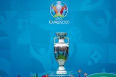 Jadwal Siaran Langsung Babak 16 Besar Euro 2020