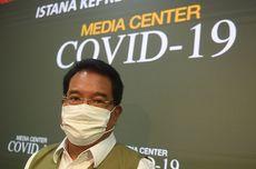 Satgas Covid-19: Pemda Wajib Kembali Tutup Sekolah jika Kondisi Tak Aman